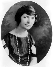 Margaret Sanger, Visionary behind Planned Parenthood